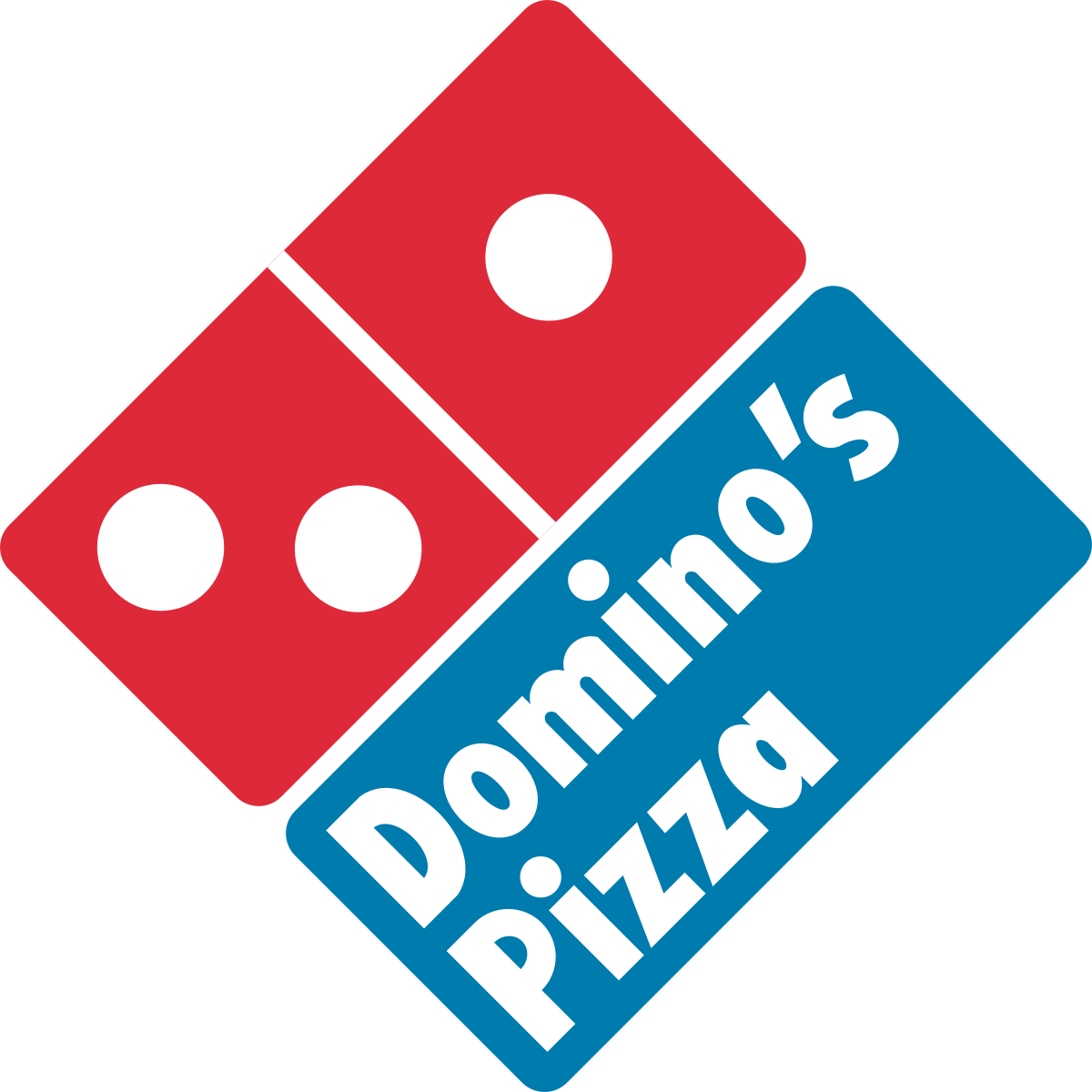 """Domino's Pizza has introduced 'zero contact delivery"""""""